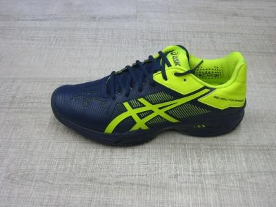 scarpa da tennis asics uomo
