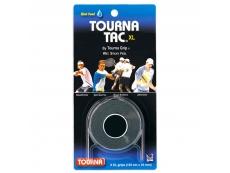 Confezione da 3 pz. overgrip tourna mega tac azzurro