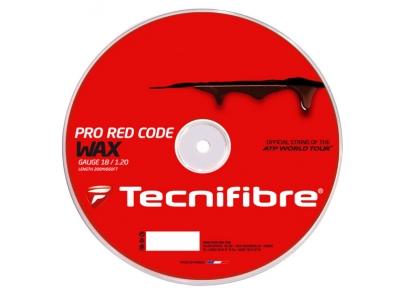 SET TECNIFIBRE PRO RED CODE WAX cal.1.25