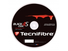MATASSA TECNIFIBRE BLACK CODE 4S 1.20