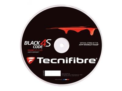 SET TECNIFIBRE BLACK CODE 4S cal.1.25