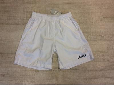 Pantaloncino tecnico tennis asics