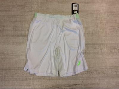 Pantaloncini tecnici tennis uomo asics
