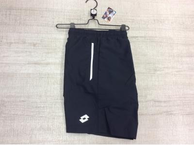 Pantaloncino tecnico tennis lotto lob