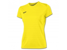 T-shirt tennis tecnica donna Joma