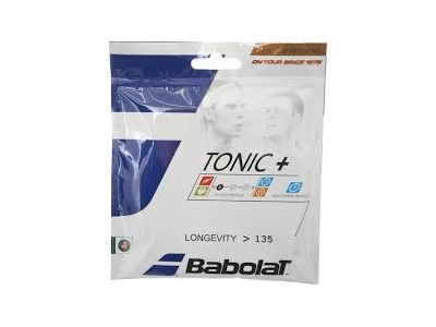 Set budello babolat  tonic + cal.1.35