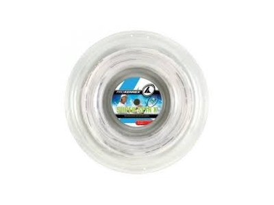 Set Pro Kennex Super spin 1.27 bianca