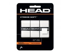 Confezione da 3 pz. overgrip head extremesoft