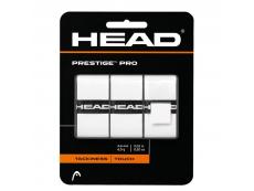 Confezione da 3 pz. overgrip head prestige pro