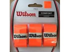 Confezione da 3 pz. overgrip wilson pro