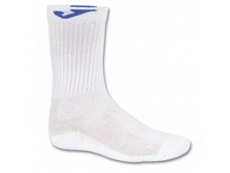 Conf. calza tecnica joma bianca