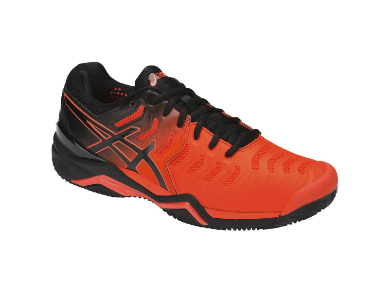 Scarpe da tennis Asics gel resolution 7 clay uomo mod.2019