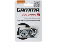 Gamma funny damp