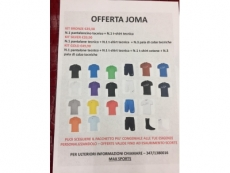 kit joma gold
